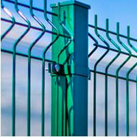 Забор из сетки Fensys